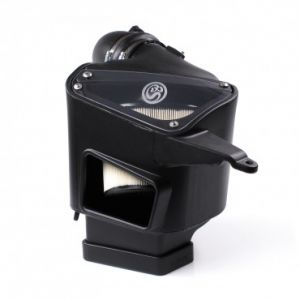 S&B Cold Air Intake Kit (Cleanable Filter) '07-'09 6.7L