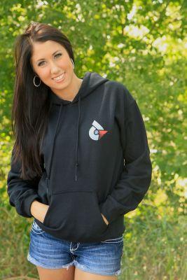 Womens Duramaxtuner.com Sweatshirt