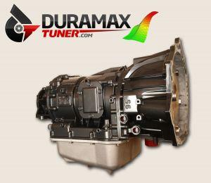DT1000 Built Transmissions