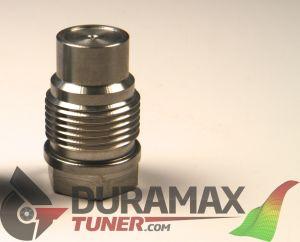 Fuel Pressure Relief Valve