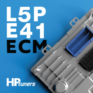 Light Tow ECM Tuning Incl. Hardware & Credits  L5P (2020-2021)
