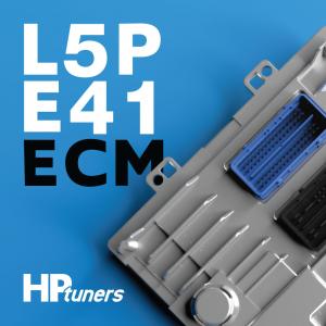 Optimized Stock ECM Tuning Incl. Hardware & Credits L5P (2020-2021)
