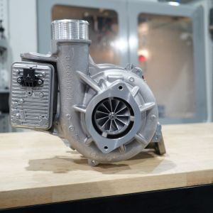 L5P Stealth 67G2 Turbo Upgrade for 2020-2021