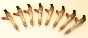 Injector Honing - Exergy Injectors