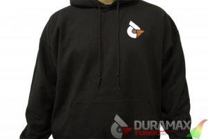Duramaxtuner.com Sweatshirt