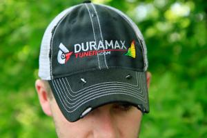 Duramaxtuner.com Sportsman Hat