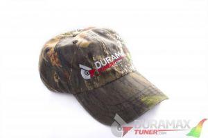 Duramaxtuner.com Camo Hat