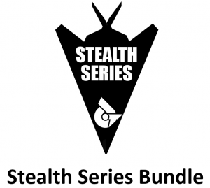 Stealth Series Bundle logo